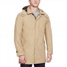 Timberland Mount Reagan Winter Hooded Raincoat