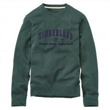 Timberland Exeter River Graphic Brand Crew