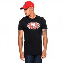 New era San Francisco 49ers Team Logo Tee