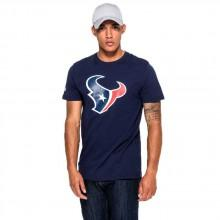 New era Houston Texans Team Logo Tee