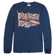Pepe jeans Flag Tee L/S