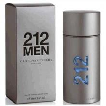 Carolina herrera fragrances 212 Eau De Toilette 100ml