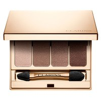 Clarins 4 Colors Eyeshadow Palette