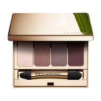 Clarins fragrances 4 Colors Eyeshadow Palette