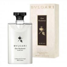 Bvlgari Au The Noir Body Lotion 200 ml