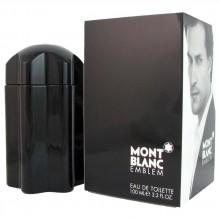 Montblanc fragrances Emblem Eau De Toilette 100ml