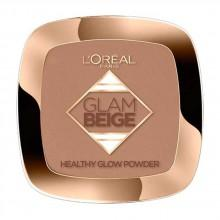 L´oreal Glam Beige Healthy Glow Powder
