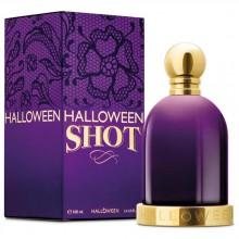 Jesus del pozo Halloween Shot Eau De Toilette 100 ml