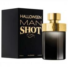 Jesus del pozo Halloween Shot Eau De Toilette 75 ml