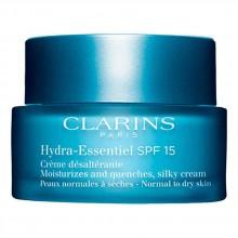 Clarins fragrances Hydra-Essential Spf15 Decanter Cream 50ml