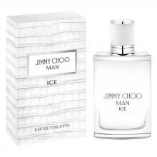 Jimmy choo Ice Eau De Toilette 50 ml