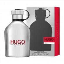 Hugo fragrances Iced Eau De Toilette 125ml