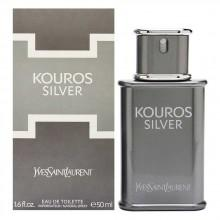 Yves saint laurent fragrances Kouros Silver Eau De Toilette 50ml