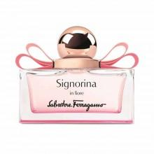 Salvatore ferragamo fragrances Signorina In Fiore Eau De Toilette 100ml