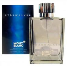 Montblanc fragrances Starwalker Eau De Toilette 75ml