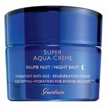 Guerlain fragrances Super Aqua Crema Night Balm 50ml