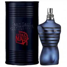 Jean paul gaultier fragrances Ultra Male Intense Eau De Toilette 125ml