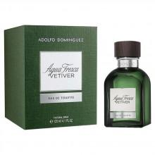 Adolfo dominguez fragrances Vetiver Homme Eau De Toilette 120ml