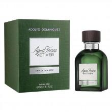 Adolfo dominguez fragrances Vetiver Homme Eau De Toilette 230ml