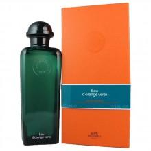 Hermes paris D´Orange Verte Eau De Cologne 50ml Refillable