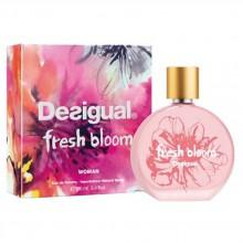 Desigual fragrances Fresh Bloom Eau De Toilette 100 ml