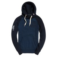 Superdry Applique Baseball Hood