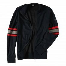 Bench Boiled Wool Trackjacket