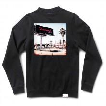 Diamond Billboard Crewneck