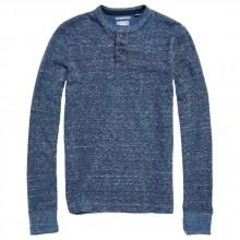 Superdry Core Wash L/S Chariot Top