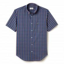 Lacoste CH0818 S/S Wovens Shirt