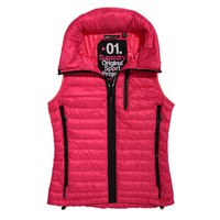 Superdry Sport Power Down Gilet