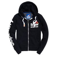 Superdry Winter Sports Ziphood