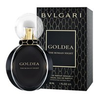 Bvlgari fragrances Goldea The Roman Night Eau De Parfum 30ml Vapo