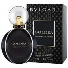 Bvlgari fragrances Goldea The Roman Night Eau De Parfum 50ml Vapo