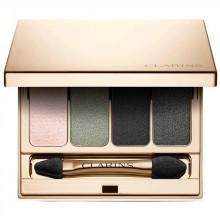Clarins fragrances 4 Colour Eyeshadow Palette