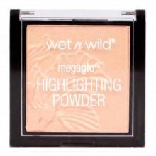 Wet n wild fragrances Megaglo Highlighting Powder