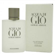 Giorgio armani fragrances Acqua Di Gio Eau De Toilette 30ml Vapo