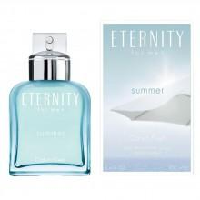Calvin klein Eternity Men Summer Eau De Toilette 100ml Vapo