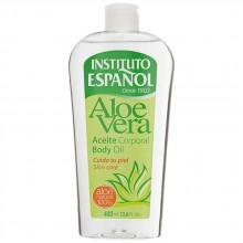Consumo Instituto Español Aloe Vera Body Oil 400 ml