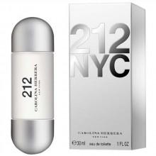 Carolina herrera 212 Eau De Toilette 30 ml Vapo