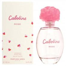 Dyal fragrances Gres Cabotine Rose Eau De Toilette 100ml Vapo