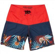 Billabong Tribong OG Print 15