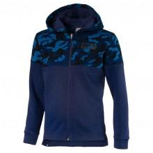 Puma AOP Rebel Full Zip Hoody FL