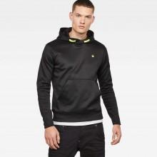 Gstar Carnix Slim Hooded