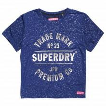 Superdry Trademark Star Aop Boxy