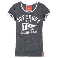 Superdry Team Ringer Entry