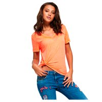 Superdry Burnout Vee