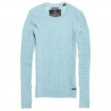 Superdry Luxe Cable Knit