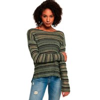 Superdry Evie Textured Slouch Knit