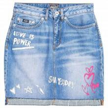 Superdry Denim Mini